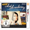 new art academy 3ds test