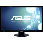 geizkragen asus ve278n