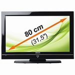 80 cm (31,5) led-backlight-tv medion® life® p15091 (md 30348)