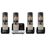 panasonic kx-tg6724gb quattro test