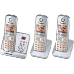 panasonic kx-tg6723gs test