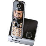 panasonic kx-tg6711gb test