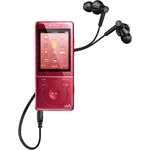sony nwz 474r walkman d&d mp3-player 8gb