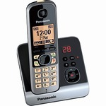 panasonic kx-tg6721gb test