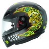 AGV Grid Sun & Moon 96
