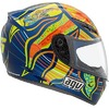 AGV K3 5 Continents