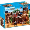 Playmobil Gro&szlig;es Western Fort (5245)