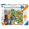 Ravensburger tiptoi - Ritterburg (100 Teile ohne Stift)