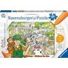 Ravensburger tiptoi - Im Zoo (100 Teile)