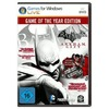 Warner Interactive Batman: Arkham City GOTY