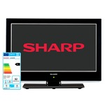 sharp lc 22 le 240 e test