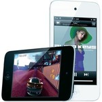 ipod touch 4g 16gb weiß