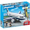 Playmobil Cargo- und Passagierflugzeug (5261)