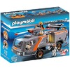 Playmobil Spy Team Commander Truck (5286)
