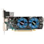 his radeon hd 7750 icooler 1gb ddr3 pcie test