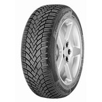 continental wintercontact ts 850 bsw 205/55 r16 91h