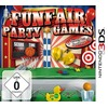 SAD Funfair Party Games (3DS)
