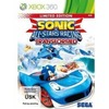 Sega Sonic All-Stars Racing Transformed  Limited Edition (Xbox 360)