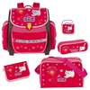 Scout Schulranzen Style Buddy Lovely Cat Set 5-teilig