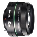 Pentax 50mm DA 1.8 XS