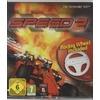 SAD Speed 2 Bundle (Wii)
