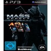 Electronic Arts Mass Effect Trilogy (PS3)