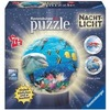 Ravensburger Nachtlicht Unterwasser (72 Teile - Puzzleball)