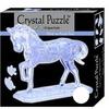 HCM Kinzel Crystal Puzzle - Pferd (100 Teile - 3D)