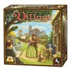 Pegasus-Spiele Village - Kennerspiel des Jahres 2012