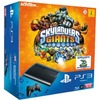 Sony PlayStation 3 Ultra Slim 12GB SSD Konsole + Skylanders Giants Starter Pack