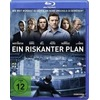 (Thriller) Ein riskanter Plan (Blu-ray)