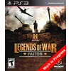 DTP Legends of War (PS3)