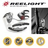 BBB Bike Parts Reelight SL 620 mit Standlicht - Frontlicht