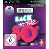 Sony Singstar Back to the 80&#039;s inkl. 2 Mikros (PS3)