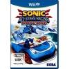 Sega Sonic All-Stars Racing Transformed Limited Edition  (Wii U)
