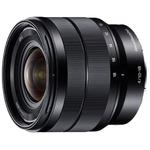Sony 10-18mm 4.0 SEL-1018