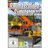 UNITED Baumaschinen-Simulator 2012 (Mac)