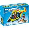 Playmobil Helikopter der Bergrettung (5428)