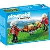 Playmobil Bergretter mit Trage (5430)