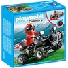 Playmobil Bergrettungs-Quad (5429)