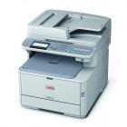 oki fax kopierer office partner