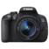 Canon EOS 700D mit Objektiv