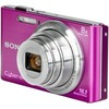 Sony Cybershot DSC-W730 pink