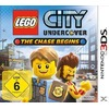 Nintendo LEGO City Undercover: The Chase Begins (3DS)