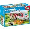 Playmobil Familien-Caravan (5434)