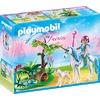 Playmobil Fee Aquarella auf der Einhorn-Lichtung (5450)