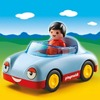 Playmobil Cabrio / 1.2.3 (6790)