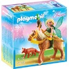Playmobil Waldfee Diana mit Mondpferd (5448)