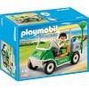 Playmobil Campingplatz-Servicefahrzeug (5437)