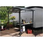 leco grill und gartenpavillon preisvergleich test. Black Bedroom Furniture Sets. Home Design Ideas